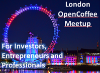 London OpenCoffee Meetup