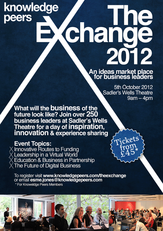 The Exchange 2012 Knowledge Peers